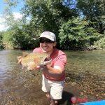 Pesca con mosca – Medio día - Pucón